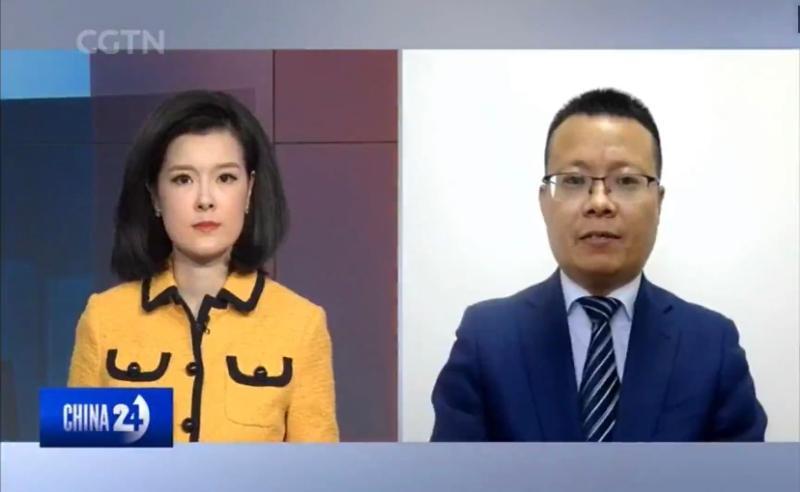 上海交大赵大海关于新冠疫情和卫生政策第61次在电视台访谈评论:中国疫苗研发能力取得重大突破,但依然任重道远